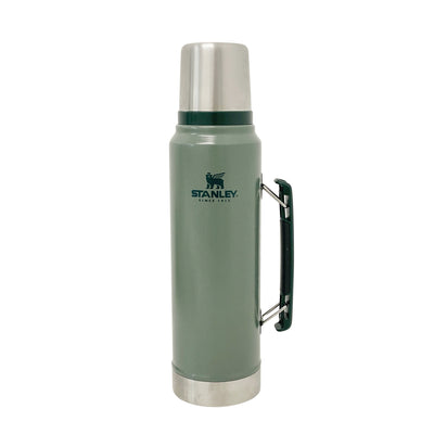 Stanley - Classic 1 Litre Thermos - Paper Plane
