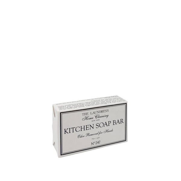 The Laundress - Kitchen Soap Bar - Paper Plane - Laundry - Kitchen