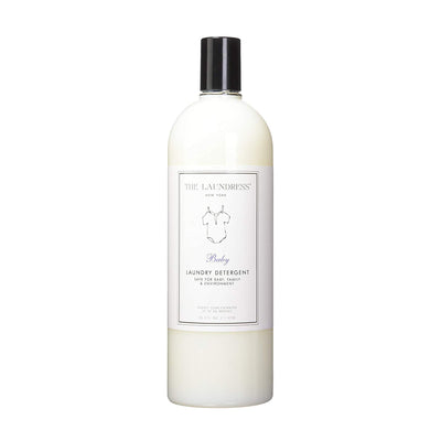 The Laundress - Natural Baby Detergent - NZ Stockist - Paper Plane - Shop Online Now