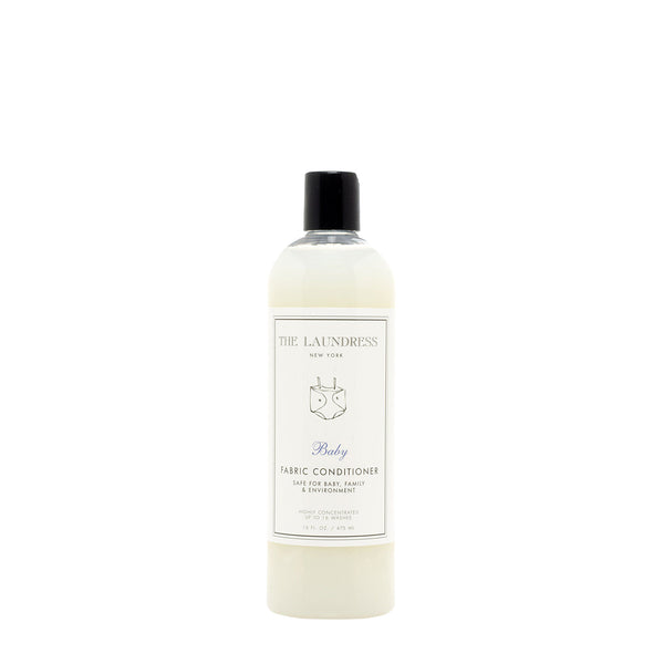 The Laundress - Natural Baby Fabric Conditioner - NZ Stockist - Paper Plane - Shop Online Now