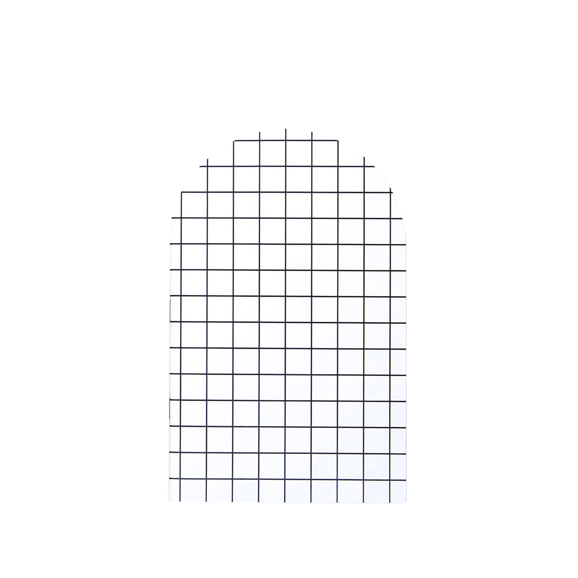 Acro Notebook - Grid - Write Sketch & - Paper Plane - NZ Stockist - Stationery