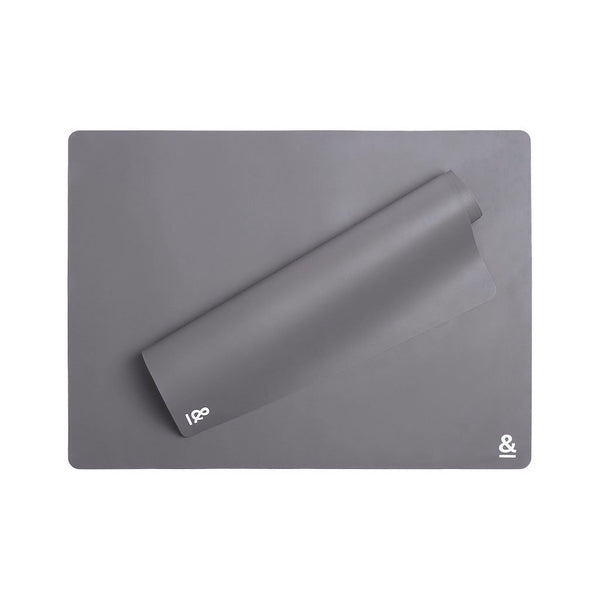 Un-Baking Paper - Silicone Baking Mats - Set of 2