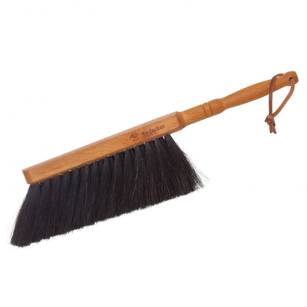 Dust Pan Hand Brush - Redecker - Cleaning - Brushware - NZ Stockist