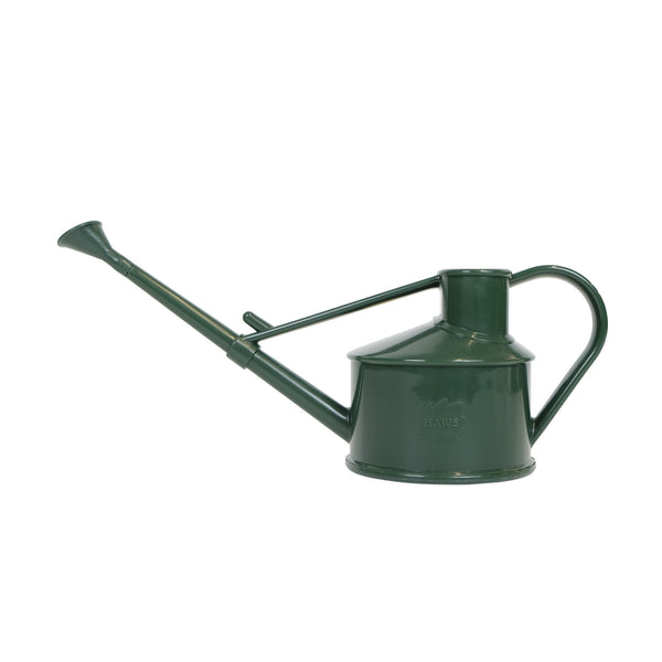 Haws Watering Can - Forest Green - Plant Care - NZ Stockist
