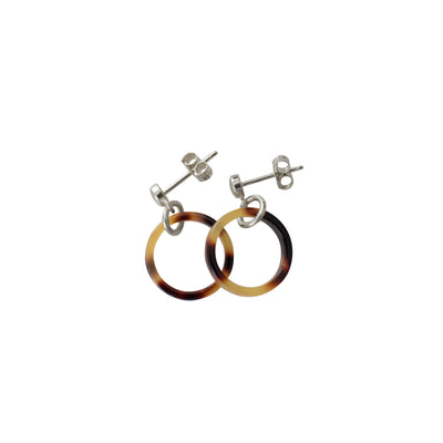 Sophie -  Little Tort Hoops - Dark