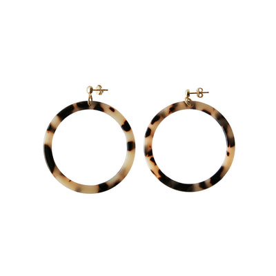Torty Hoops - Light - Sophie