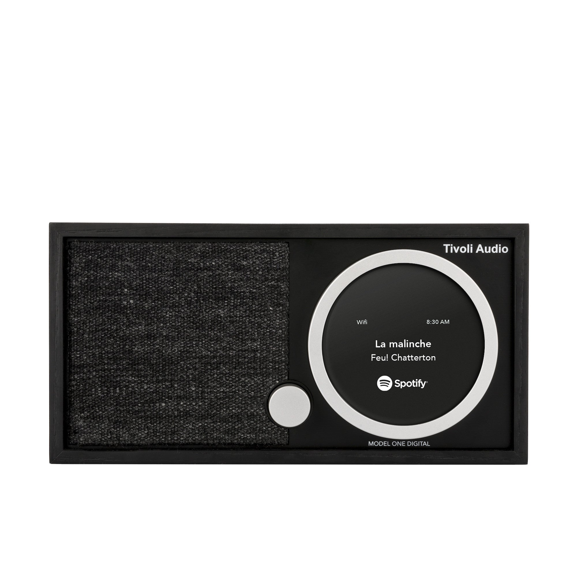 Tivoli Model One Digital - Table Radio - NZ Stockist - Wifi Capable - Bluetooth - FM/AM Radio