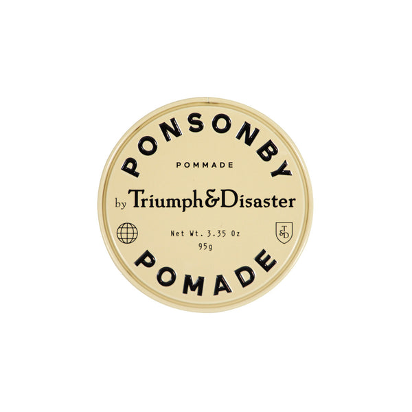 Triumph & Disaster - Pomade