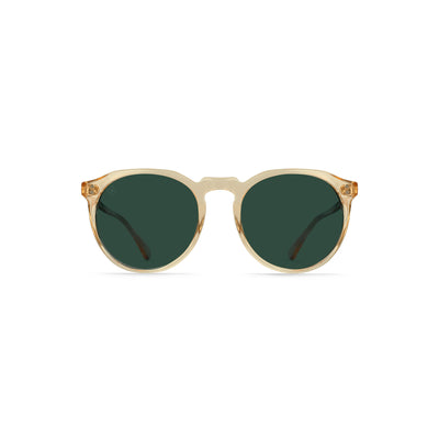 RAEN - Remmy Sunglasses - Champagne Crystal