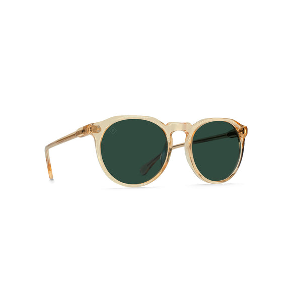 RAEN - Remmy Sunglasses - Champagne Crystal - Paper Plane - NZ