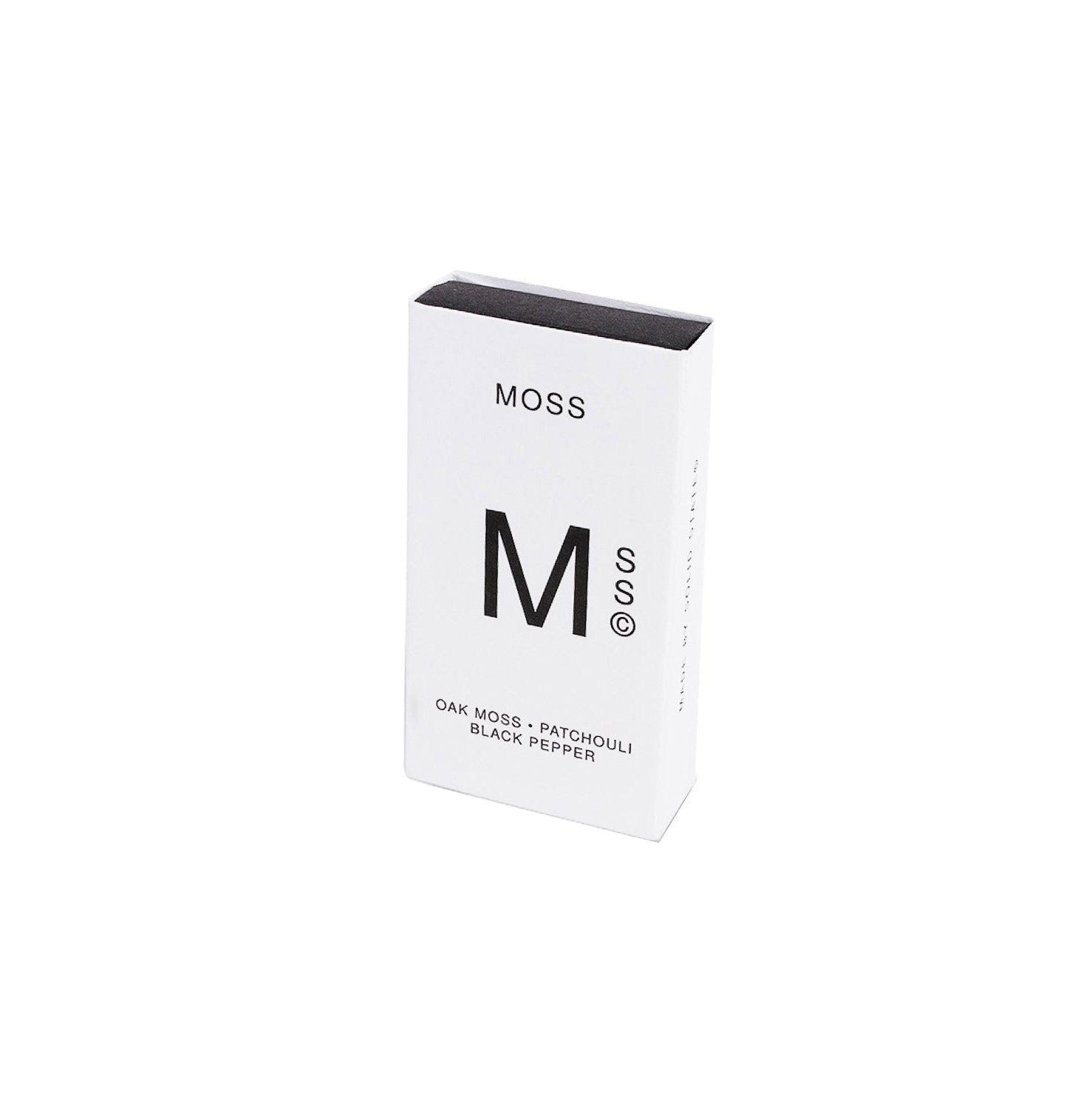 Solid State - Men's Premium Colognes Refills - Paper Plane - Mt Maunganui Stockist