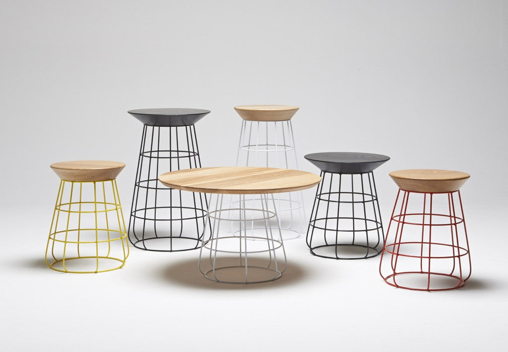 Sidekick High Stool (more colours)