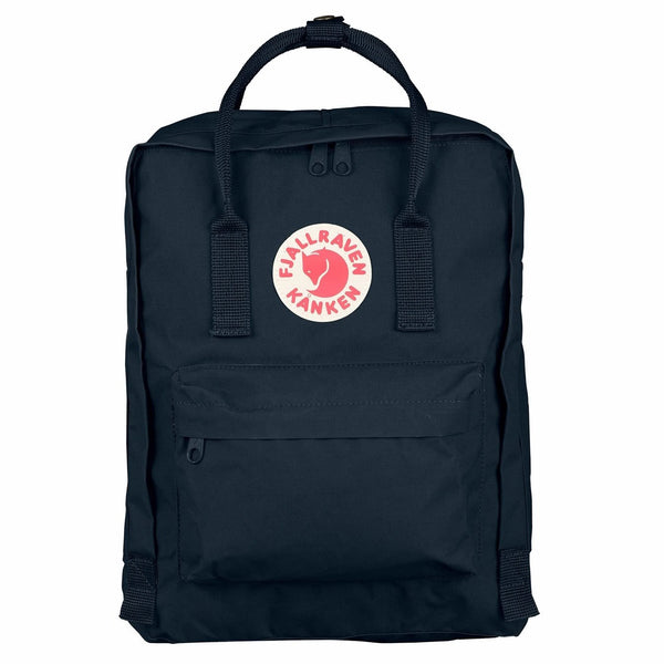 Paper-Plane--Fjallraven---Kanken-Backpack---Navy---$160NZD