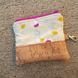Mini Clutch Coin Purse