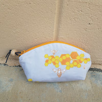Petal Pouch:: Bees