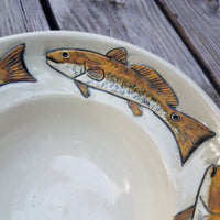 Four Redfish Bowl
