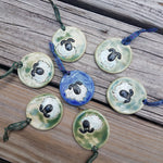 Sheep Ornaments- pottery