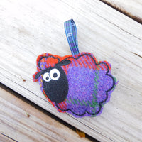 Harris Tweed Sheep