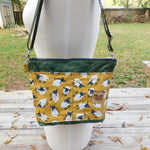 Sheep, small Hillside Tote