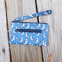 Puffins, Small Devon Clutch