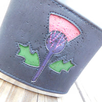Thistle, 6 oz Flask