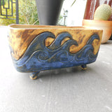 Waves, Bonsai or Plain ol' Planter