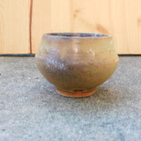 brown rough glaze Bowl