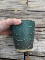Waves (Light) Cup
