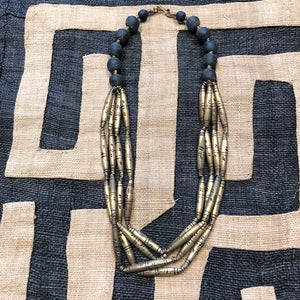 Tuareg Touch Necklace