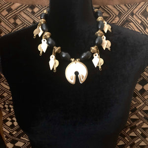 True Tribal Necklace
