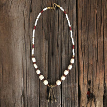 Load image into Gallery viewer, Turkana Necklace