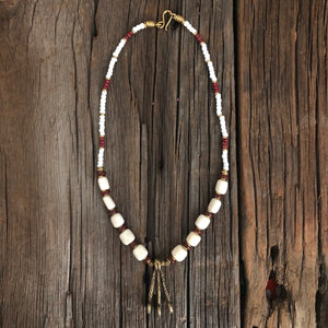 Turkana Necklace