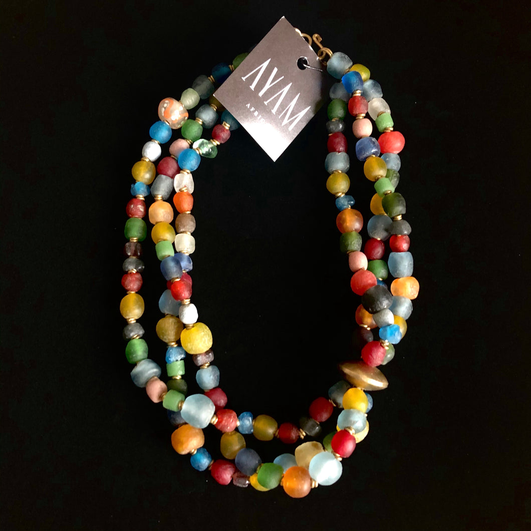 Multi Mix Necklace
