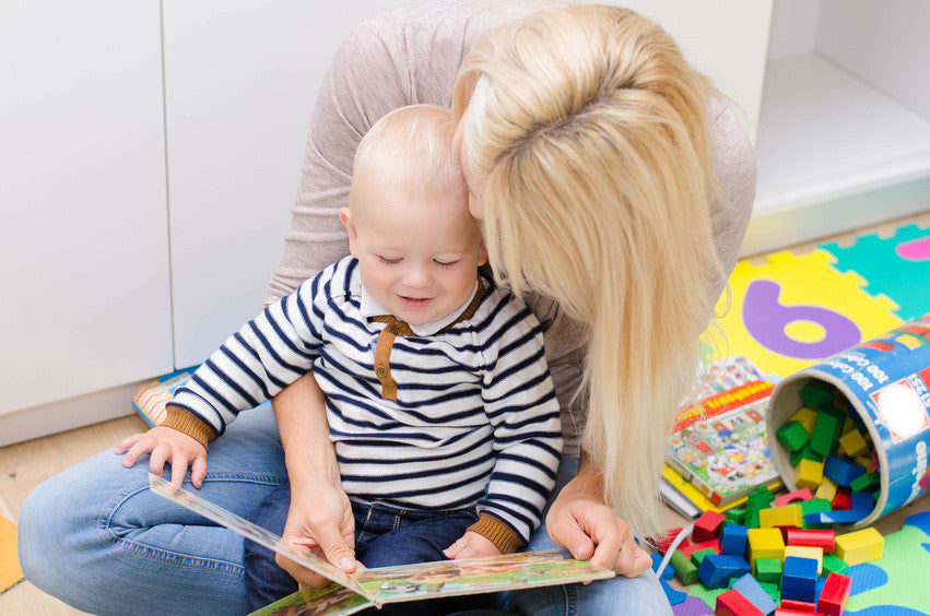 7 Essential Ways to Help your Baby Learn & Play