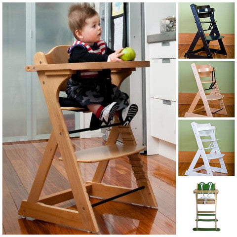 Kids High Chair