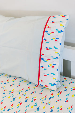 Umbrellas Sheet Set