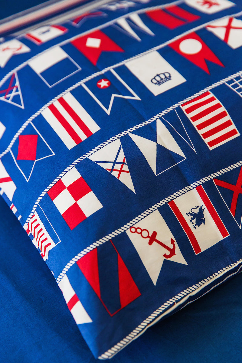 Flags Cushion Cover