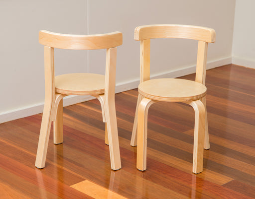 Bunyip Kids Chairs - Set of 2