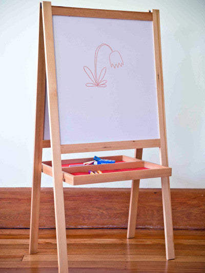 Mocka Kids Easel - Whiteboard