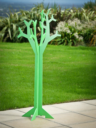 Kids Tree Hanger - Green