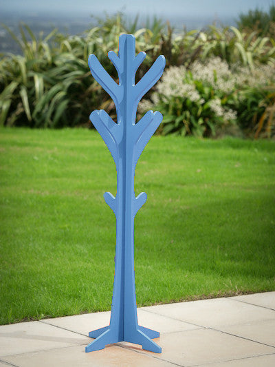 Kids Tree Hanger - Blue