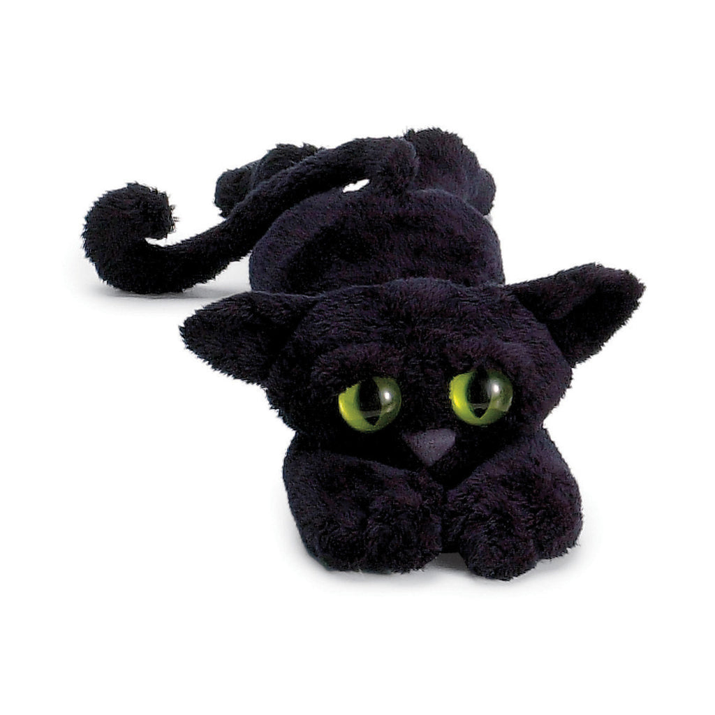 Ziggie plush toy from Lanky Cats