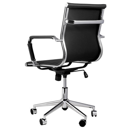 Eames Replica PU Leather Executive Designer Office Chair