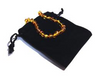 Silicone Necklace and Amber Necklace Special