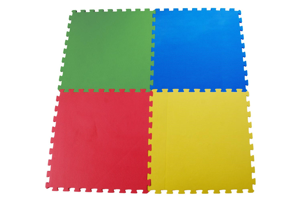 TikkTokk Safety Play Mat