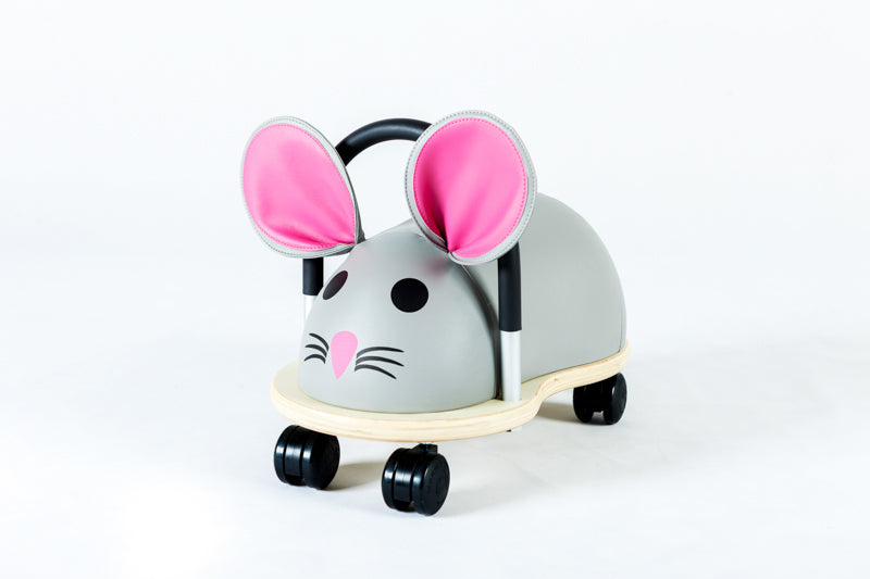 Mouse Wheely Bug - Small