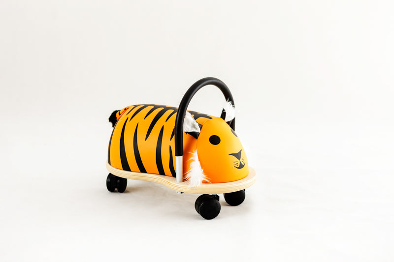 Tiger Wheely Bug - Small