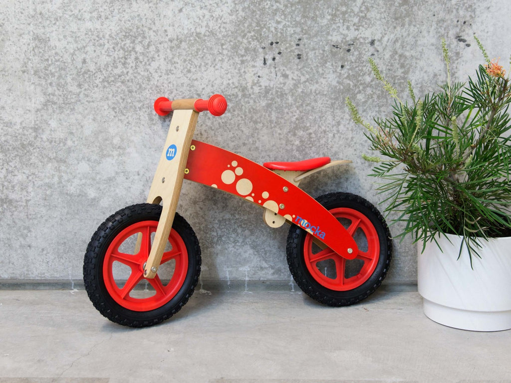 Mocka All Terrain Balance Bike