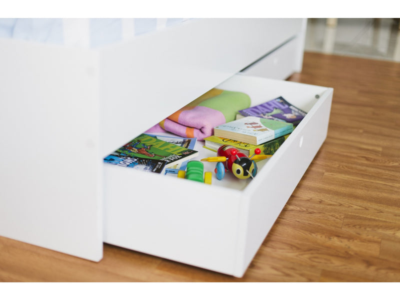 Brooklyn Underbed Storage Box (Pair)