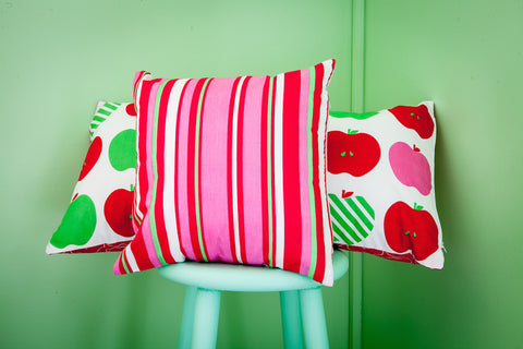 Apples Cushion